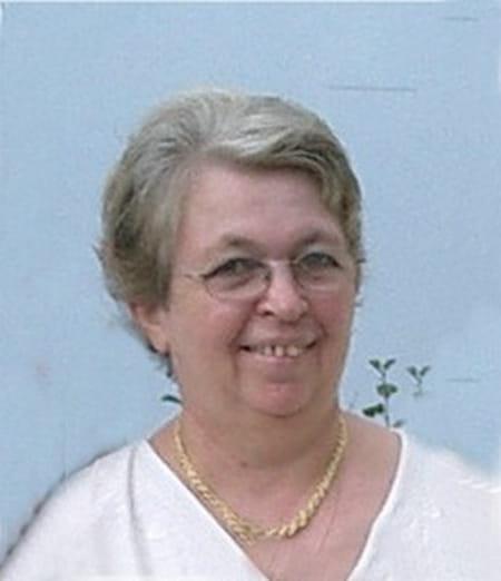 Ghislaine Coudert
