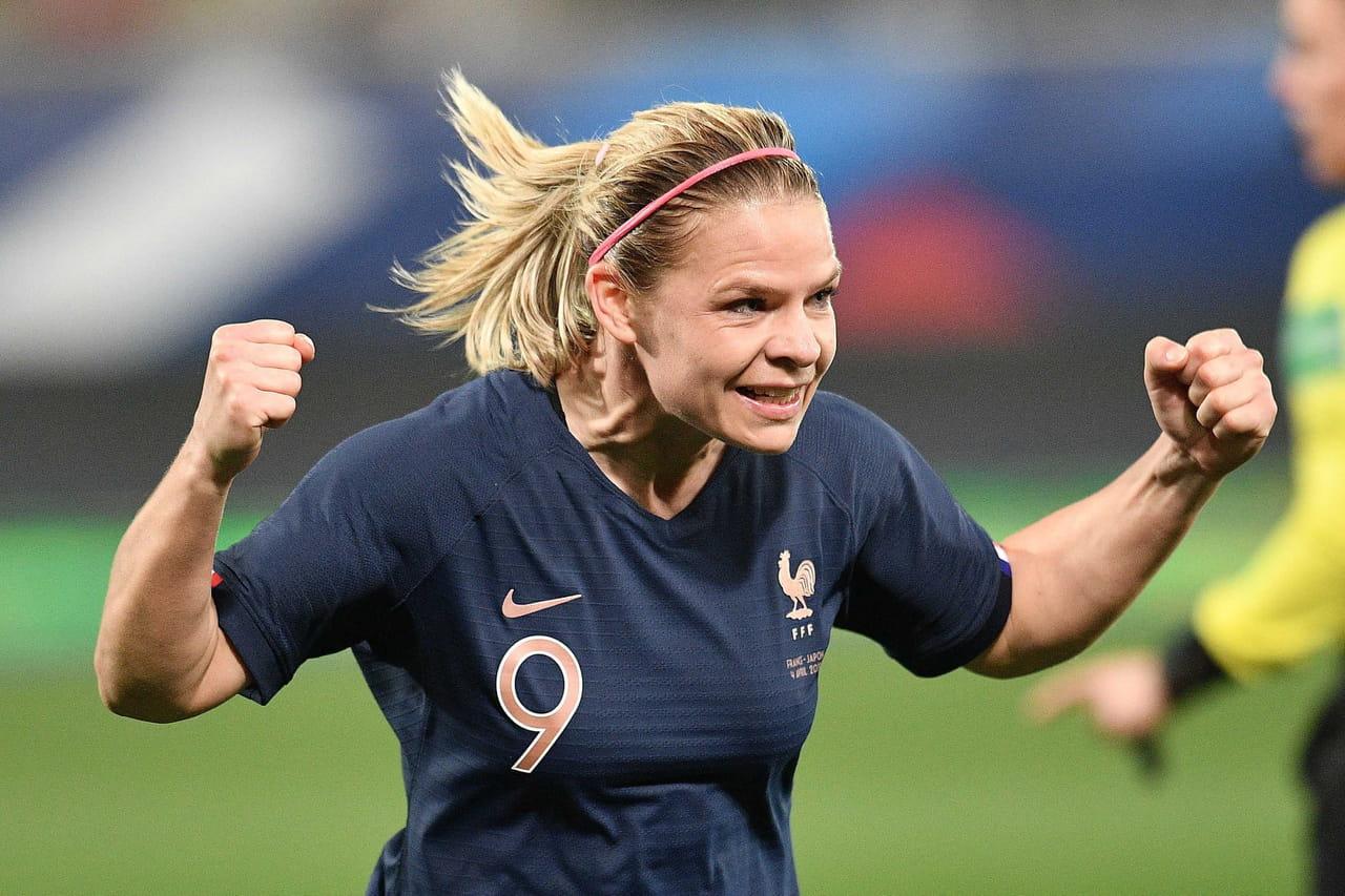 Coupe du monde féminine 2019: dates, calendrier et groupe de la France