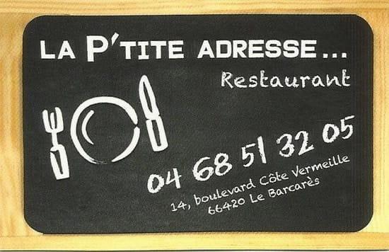La P'tite Adresse