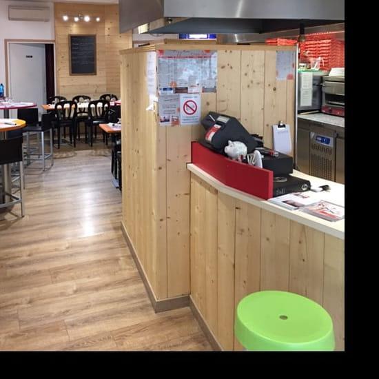 Restaurant : Pizza Val