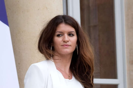 "Marlène Schiappa: encore accusée de ""fake news"""