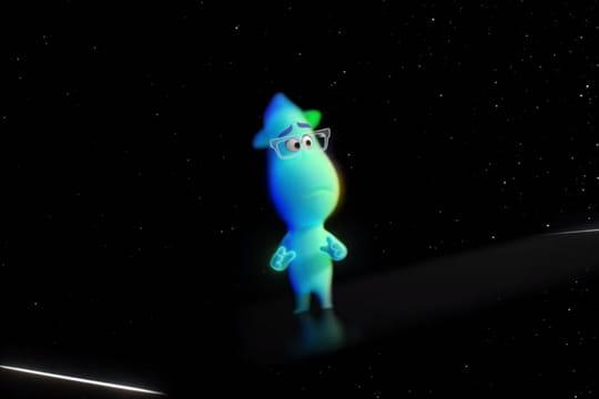 Soul: première bande-annonce pour le nouveau Pixar entre la vie et la mort