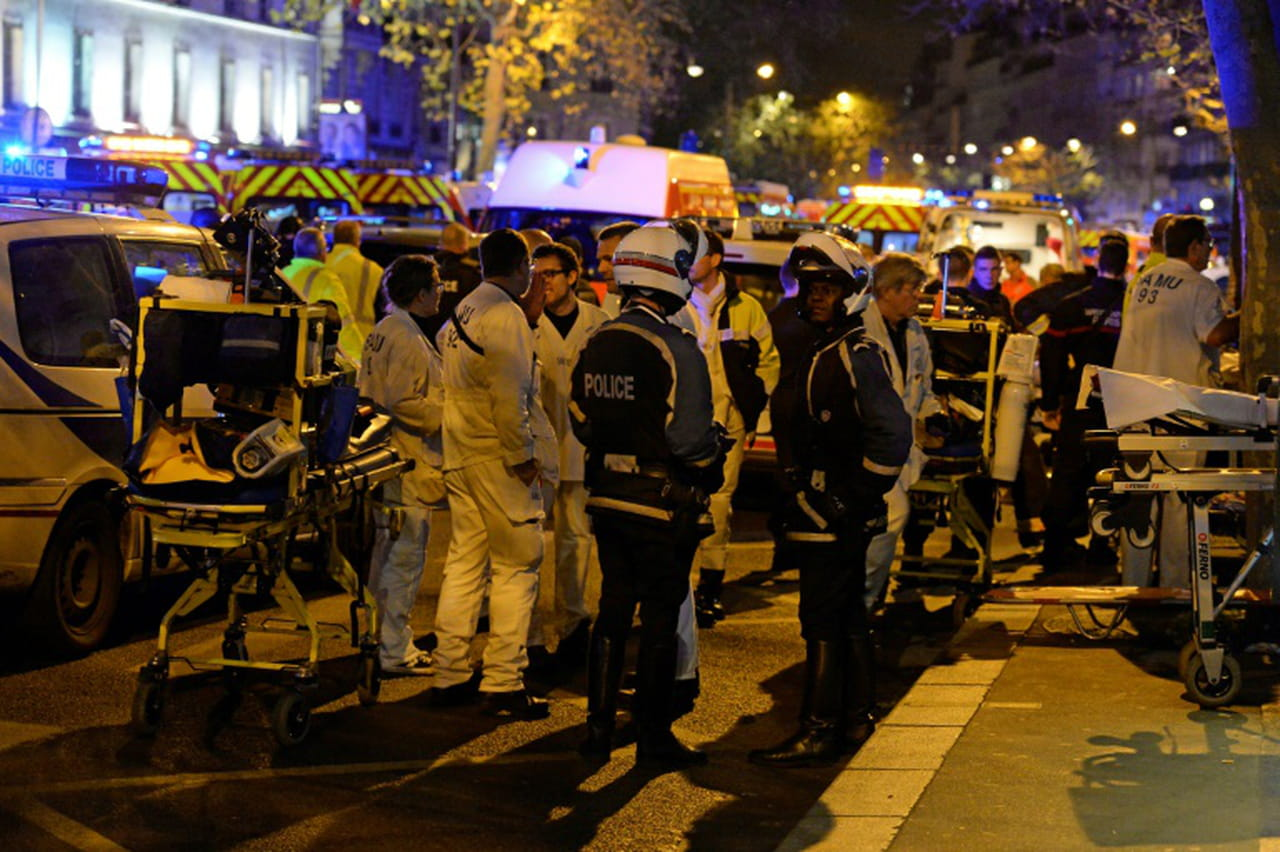 Un Bosnien lié aux attentats de 2015à Paris remis à la Belgique, annonce le parquet allemand