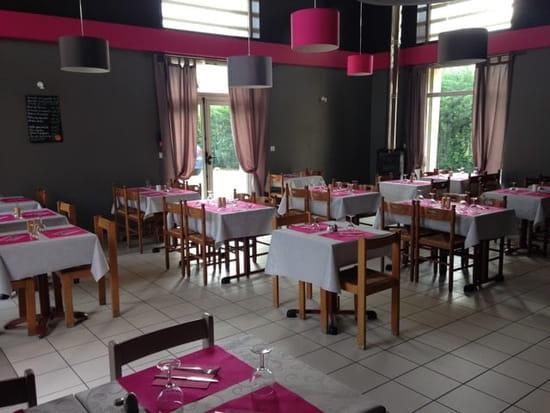 Restaurant : La Mêlée