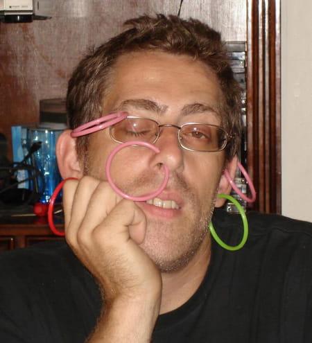 Jose  Enrique Ribeiro