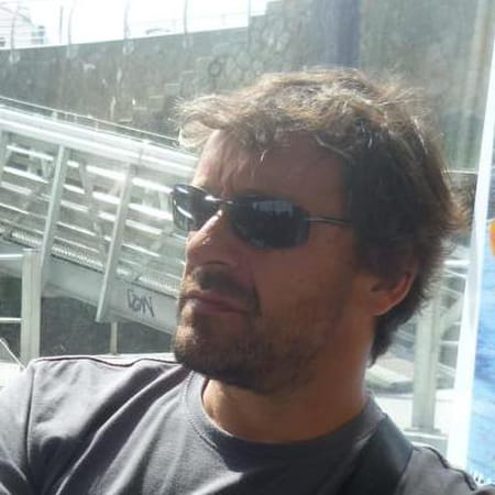 Christophe Grelier
