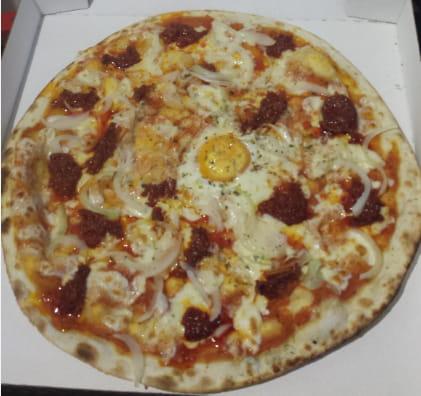 La Croisilla  - Les pizzas -   © Olivier THERRAS
