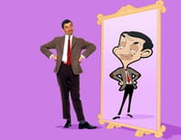 Mr Bean *2002 : Star du web