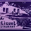 Le Piliguet  - L'enseigne du Piliguet -   © Emmanuel Davril