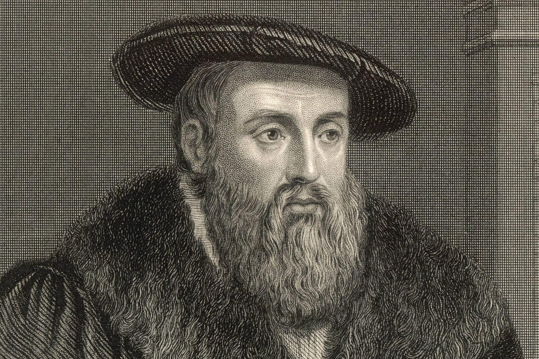 Johannes Kepler: biographie courte de l'astronome