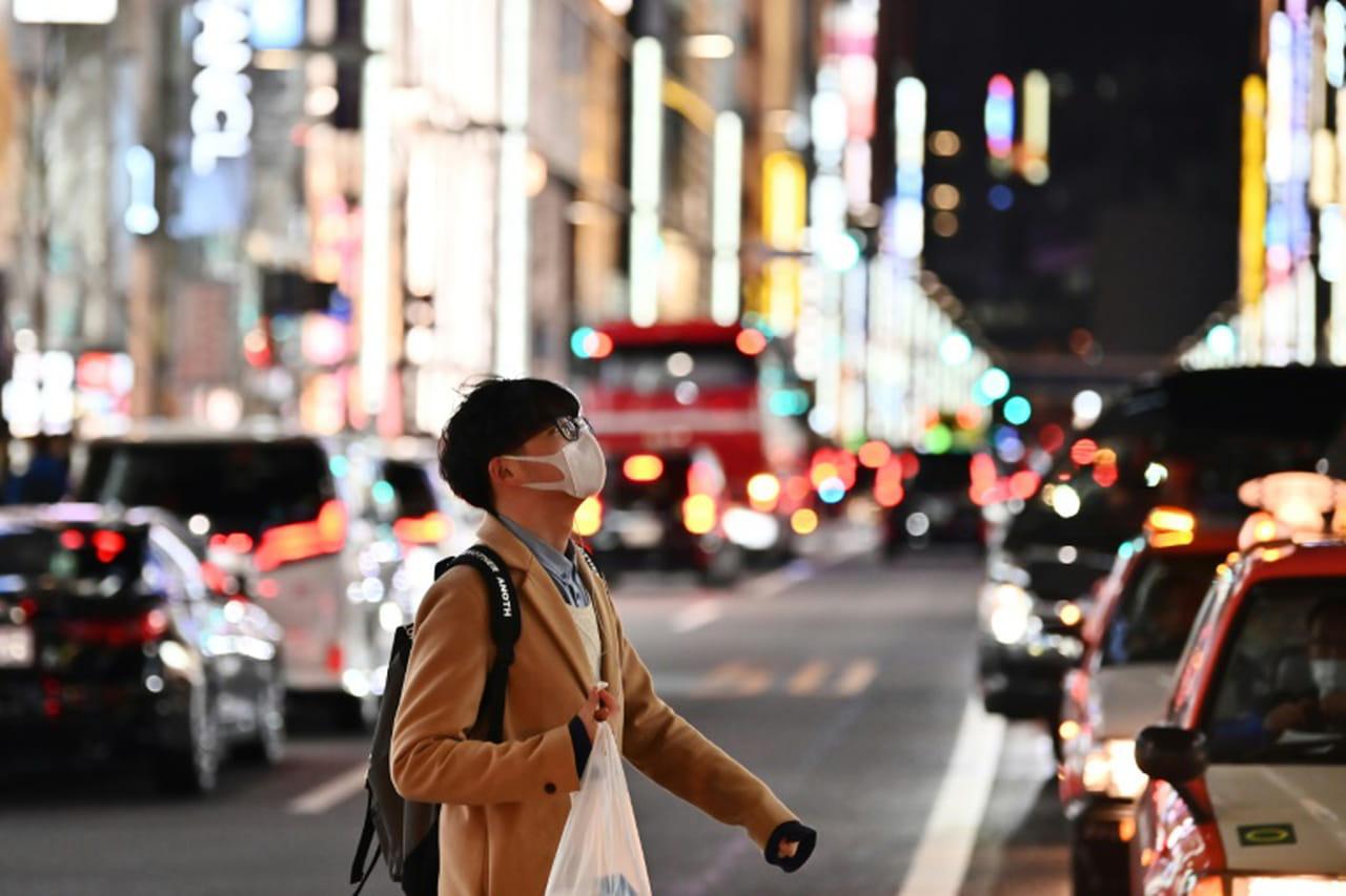 Le Japon menacé de recession après la pire chute du PIB en 5ans