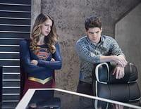 Supergirl : Jalousie d'enfance
