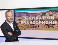 Destination francophonie : Destination Beyrouth (Liban)