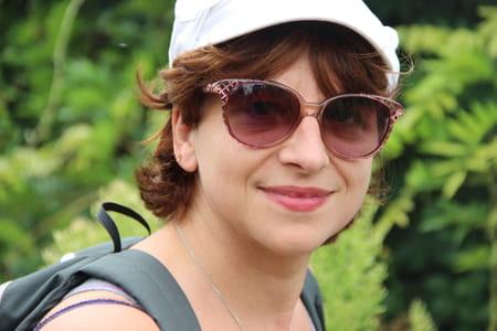 Anne  Marie Da  Silva  Rodrigues