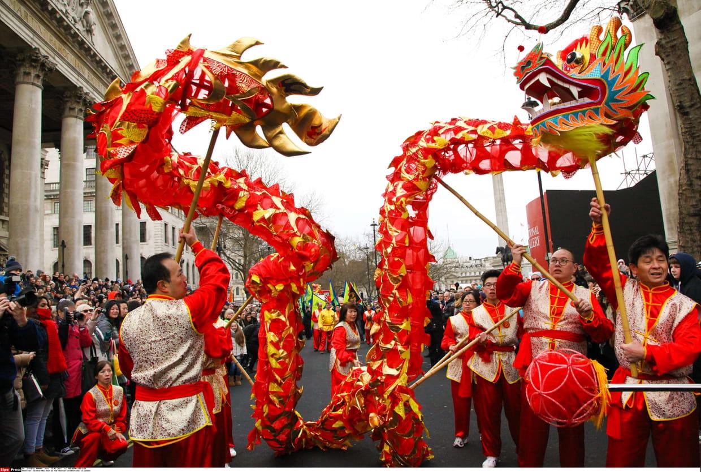"""Résultat de recherche d'images pour """"nouvel an chinois 2019"""""""