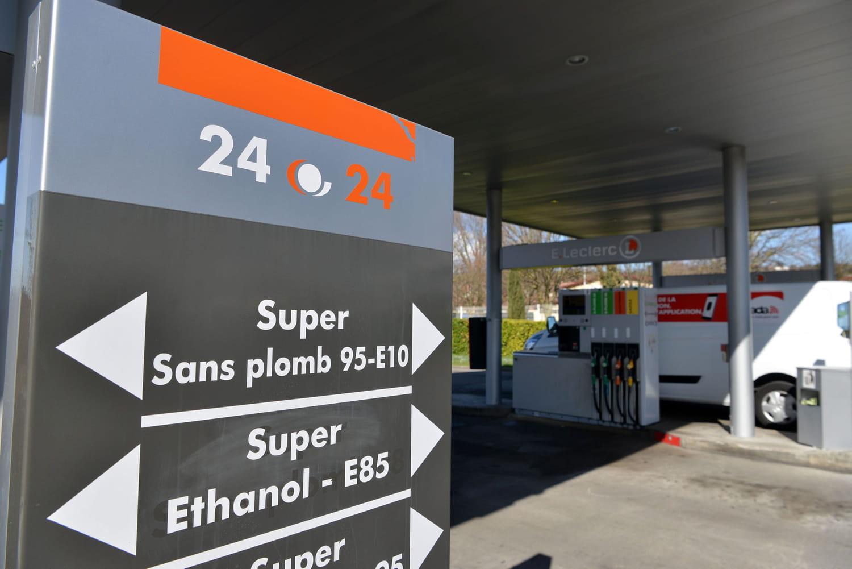 Prix de l'essence: où est-il le moins cher près de chez vous?
