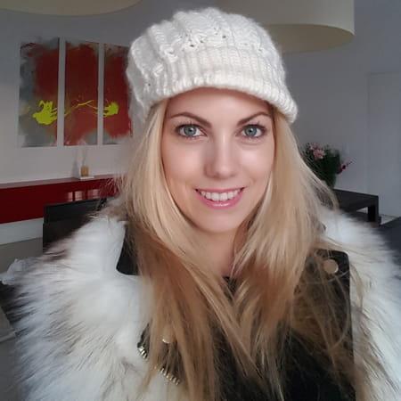 Audrey Chevalier