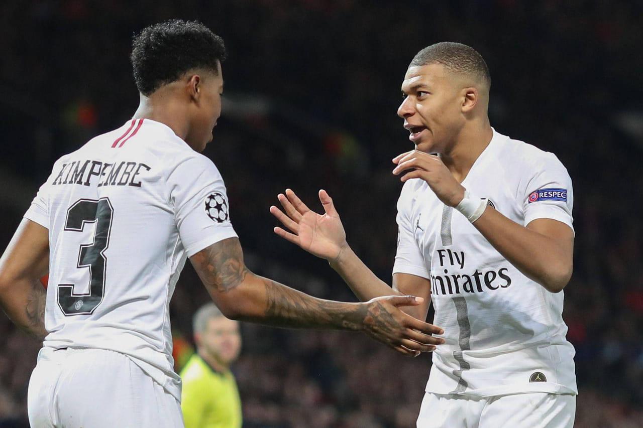 Saint-Etienne - PSG (0-1): un sacré but de Mbappe, résumé, vidéos