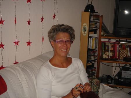 Catherine Clautour