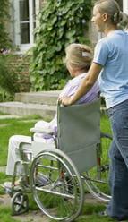 seules les maisons de retraite conventionnées permettent aux locataires de