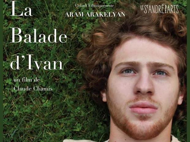 La_balade d'Ivan