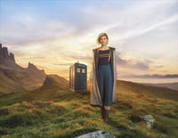 Doctor Who : Rosa