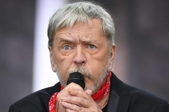 Renaud: après son nouvel album, une tournée et de nouveaux concerts?