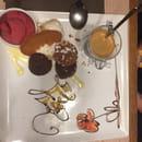 Dessert : L'Esparat