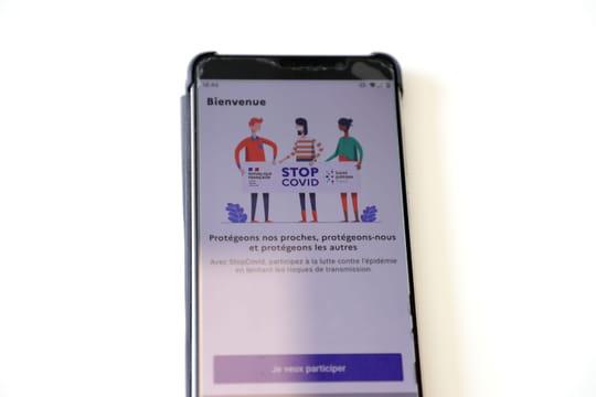 StopCovid: comment télécharger l'application dans l'Apple Store (iOS) et le Play Store (Androïd)?