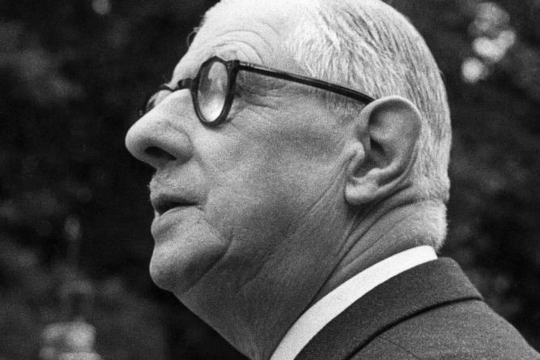 Ce que pensait vraiment De Gaulle surl'immigration, l'Europe, le Code dutravail...