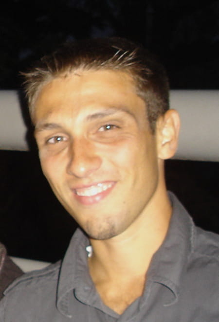 Olivier Beltramo