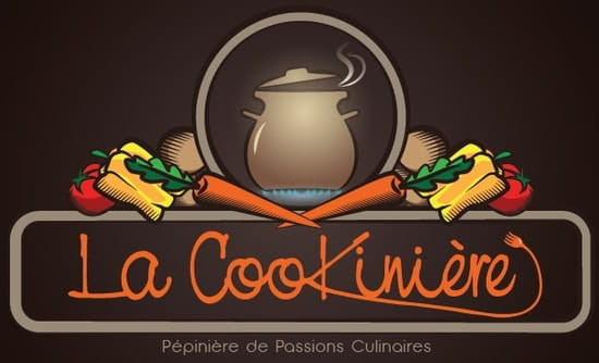 La Cookinière  - burger maison du jour -   © sabinebijasson