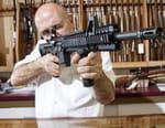 Etats-Unis : la folie des armes à feu