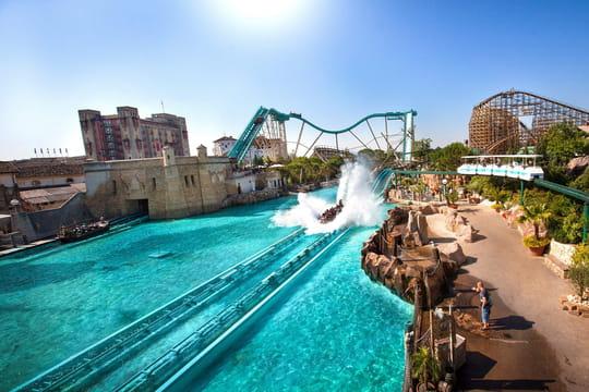 Europa Park: attractions, tarifs, horaires, préparer votre visite