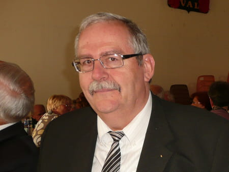 Jean- Claude Joly