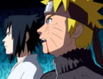 Naruto Shippuden : Le maître et le disciple