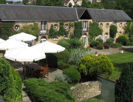 Ricordeau  - terrasse -   © ricordeau