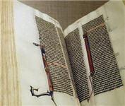 bible du moyen-age