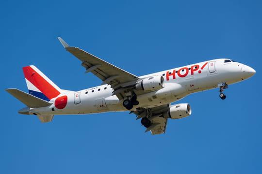 Air France: destinations, vol, bagage cabine, Flying Blue, les infos pratiques