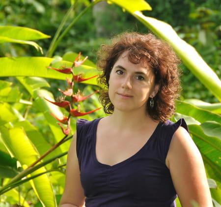 Nathalie Peter-Dumas