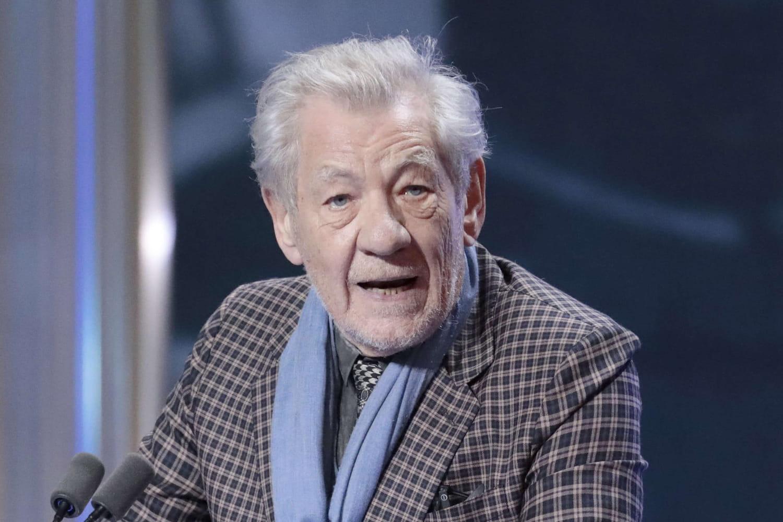 Ian McKellen: couple, film,... Biographie de l'acteur du Seigneur des anneaux