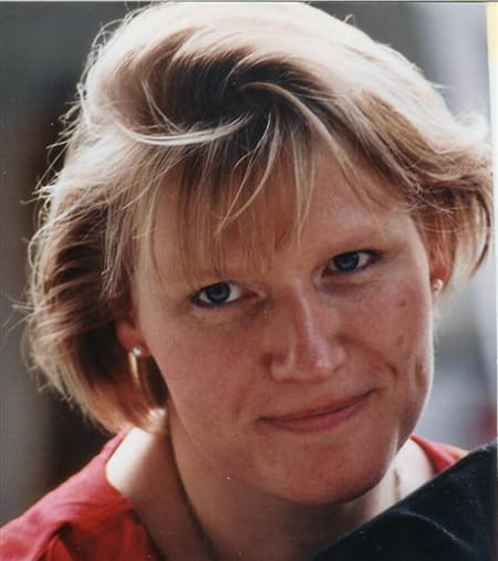 Christelle Cuvelier