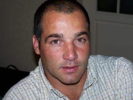 Fabrice Bouguer