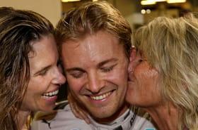 Nico Rosberg: conflit, âge... pourquoi il arrête sa carrière