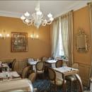 Manoir de Contres  - Restaurant au Manoir de Contres -