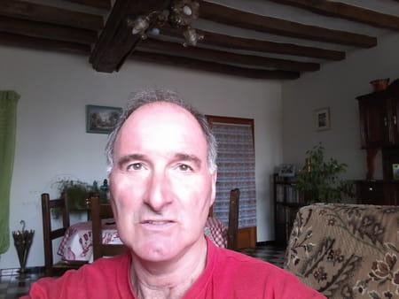 Fabien  Chaine