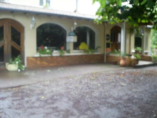 Auberge Beau Site  - entrée -