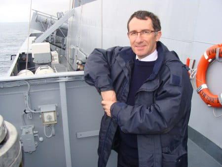 Jean  Michel Latargez