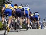 Cyclisme : Tour de France - Nantua_Chambéry (181,5 km)