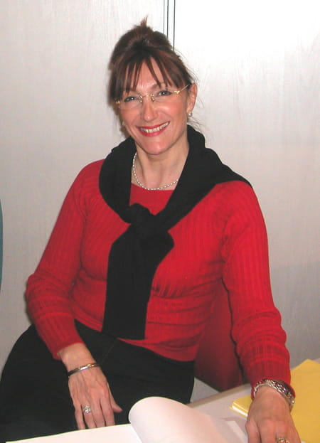 Nicole Boubille
